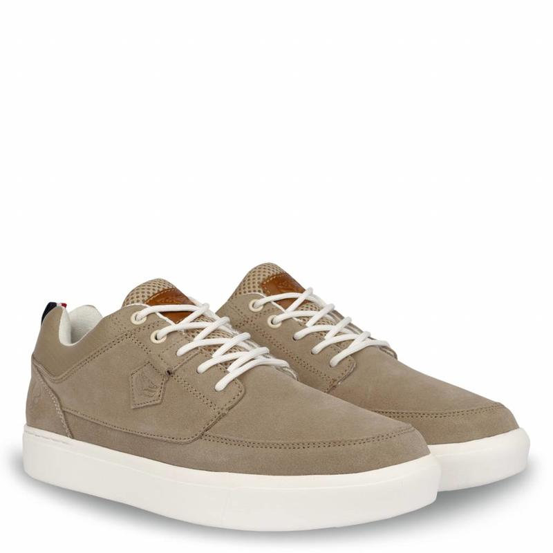 Q1905 Men's Shoe Duncan Soft Taupe
