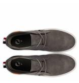 Q1905 Men's Shoe Bradon Dk Grey / Cloud Dancer