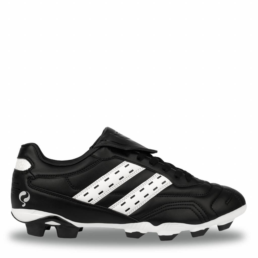 Q1905 Voetbalschoenen Goal SR AG Black / White