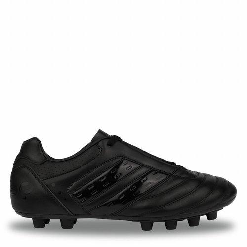 Voetbalschoenen Hattrick FG  Black / Black
