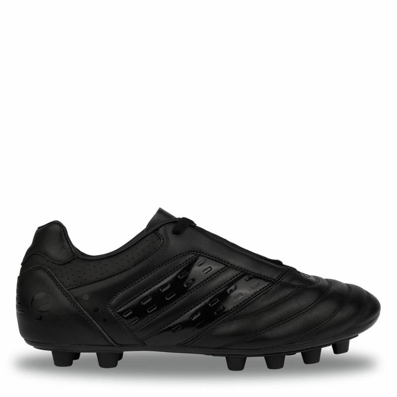 Q1905 Football Boot Hattrick FG Black / Black
