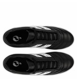 Q1905 Football Boot Hattrick FG  Black / White