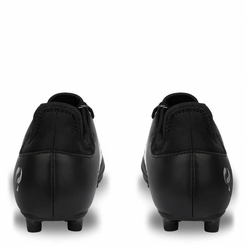 Q1905 Voetbalschoenen Treble FG  Black / White