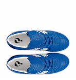 Q1905 Voetbalschoenen Goal JR AG Lace Skydiver / White (34-39)
