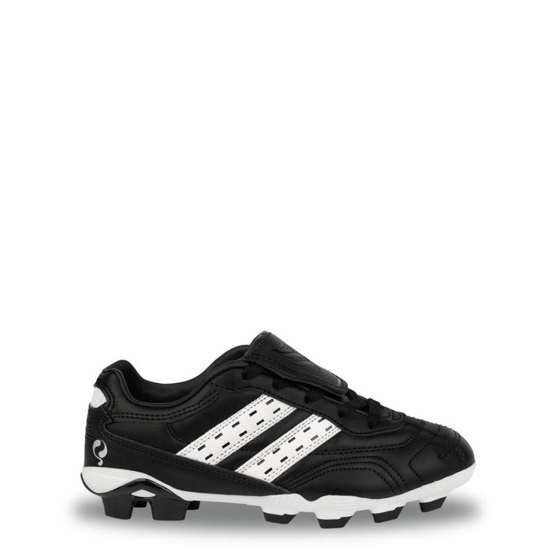 Q1905 Football Boot Goal JR AG Lace Black / White