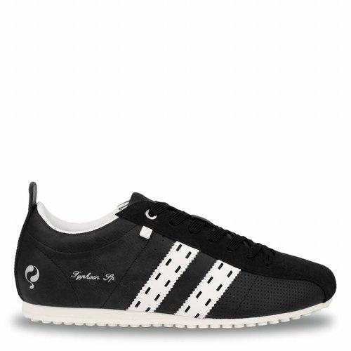 Heren Sneaker Typhoon SP Black / Cloud Dancer