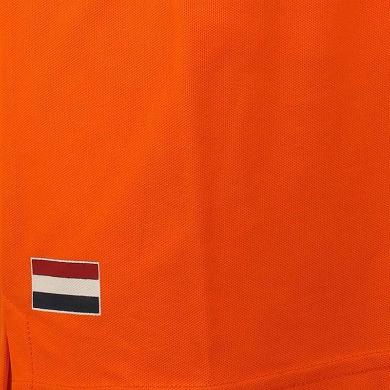 Q1905 Women's Polo Joost Luiten Dutch Orange