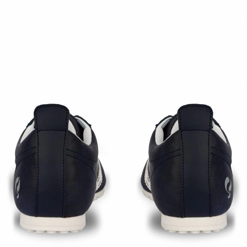 Q1905 Men's Sneaker Typhoon SP Deep Navy / Cloud Dancer