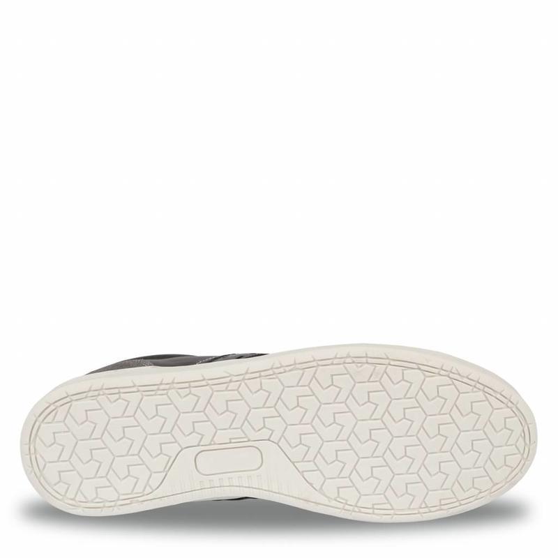 Q1905 Men's Sneaker Brody Dk Grey / Black