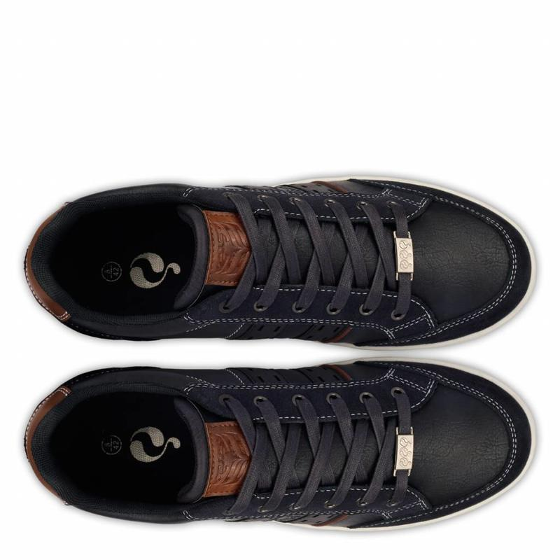 Q1905 Men's Sneaker Brody Deep Navy