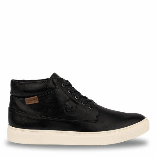 Heren Schoen Prato Black