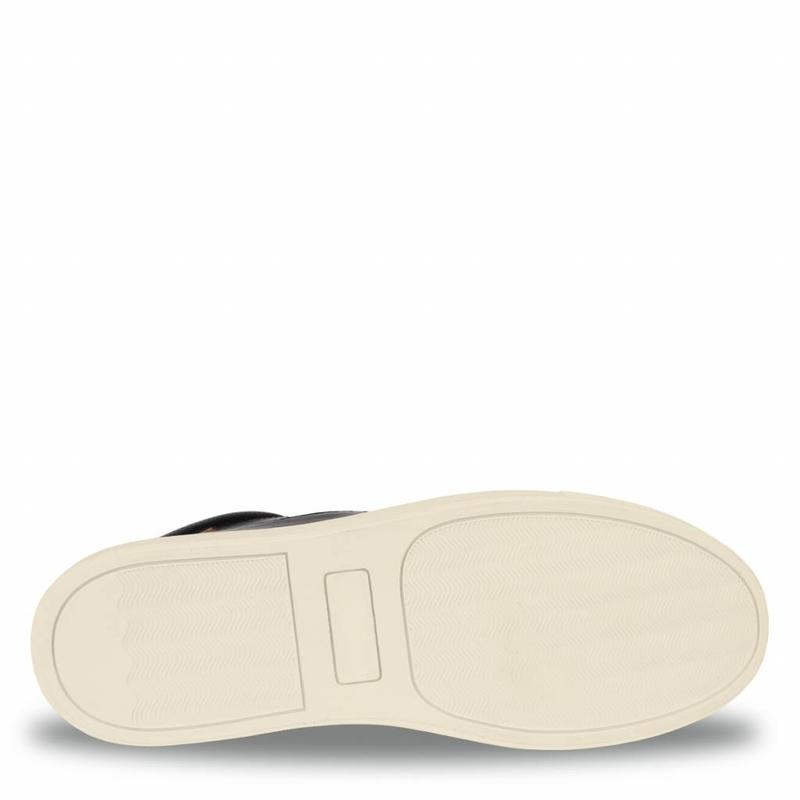 Q1905 Men's Shoe Prato Black