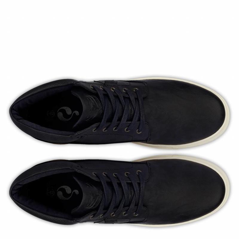 Q1905 Men's Shoe Prato Deep Navy