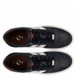 Q1905 Men's Sneaker Colton Jeans Blue / Cloud Dancer