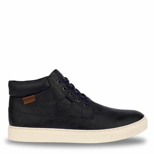 Men's Shoe Prato Deep Navy