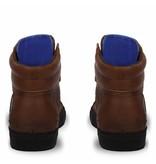 Q1905 Heren Sneaker Mason Mid Brown / Cognac