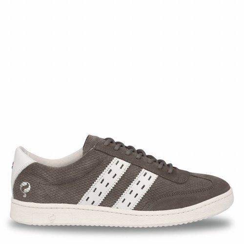 Men's Sneaker Legend '69 Stone Grey / White