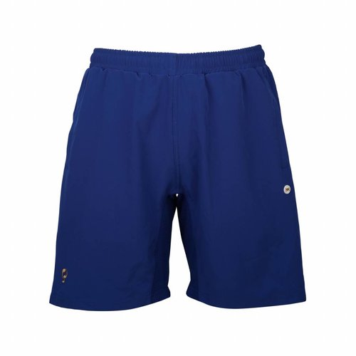 Men's Woven Short Q Surf the Web
