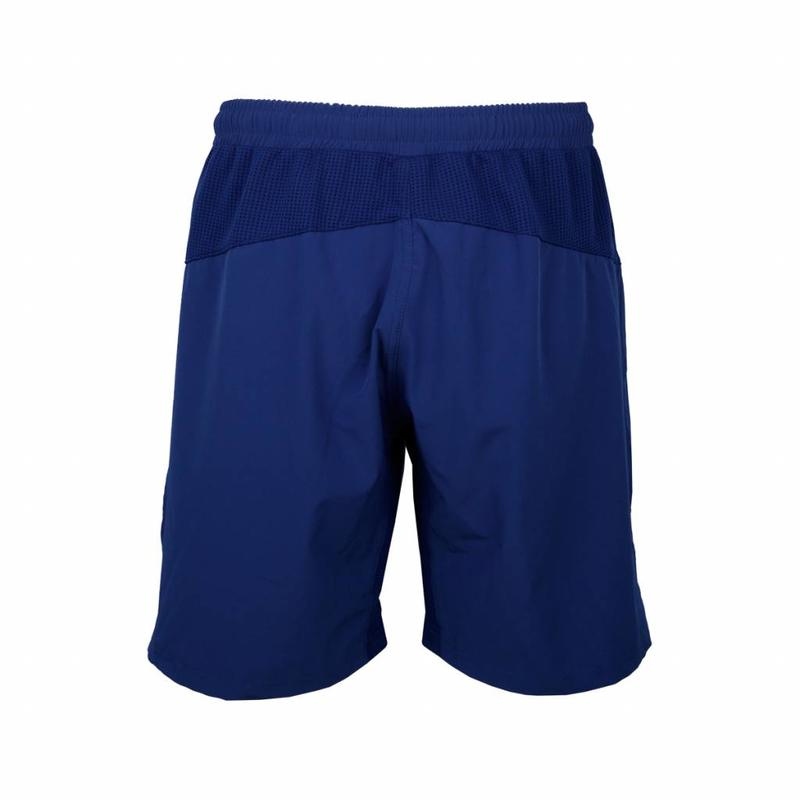 Q1905 Heren Woven Short Q Surf the Web