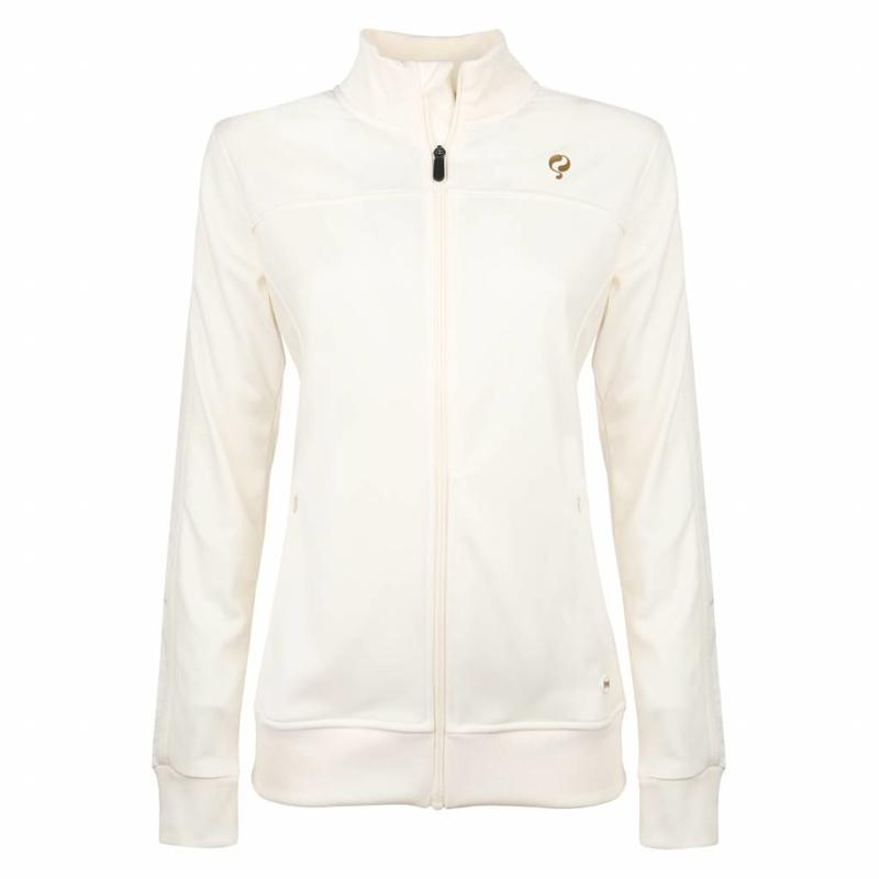 Q1905 Women's Tech Jacket Q Snow White