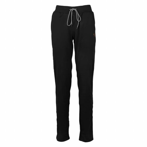 Dames Tech Pants Q Blue Graphite
