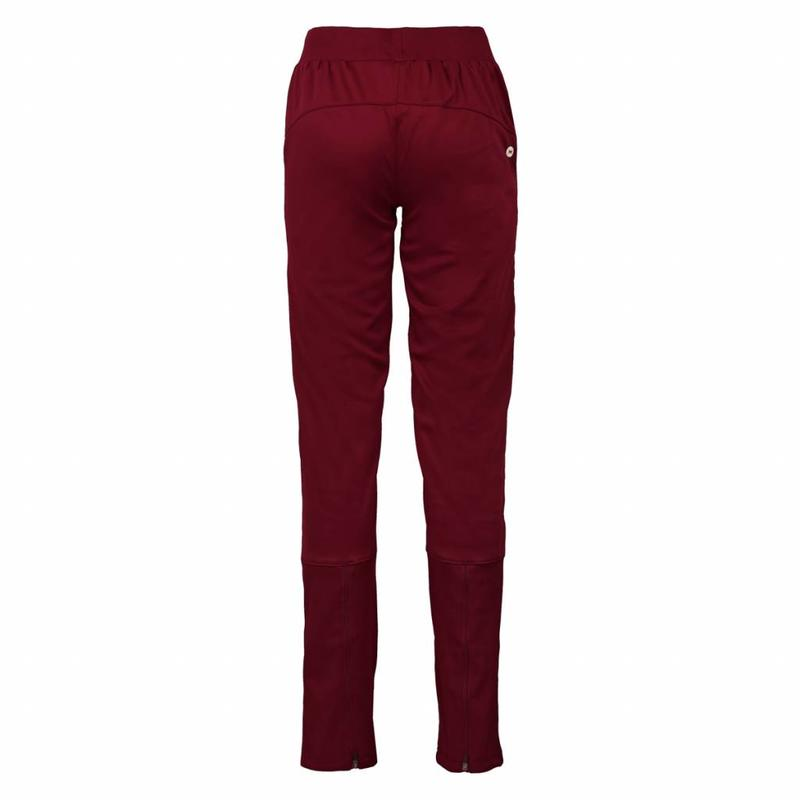 Q1905 Women's Tech Pants Q Sundried Tomatoes
