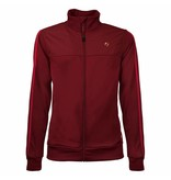 Q1905 Men's Tech Jacket Q Sundried Tomatoes