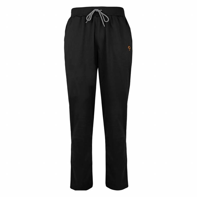 Q1905 Heren Tech Pants Q Blue Graphite