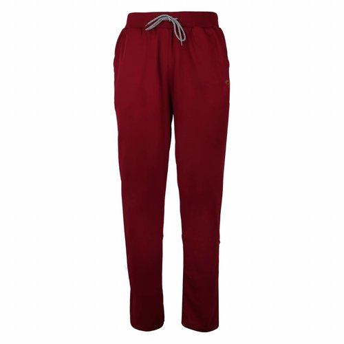Heren Tech Pants Q Sundried Tomatoes