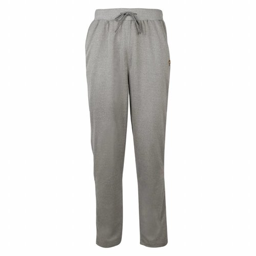 Heren Tech Pants Q Grey Melange