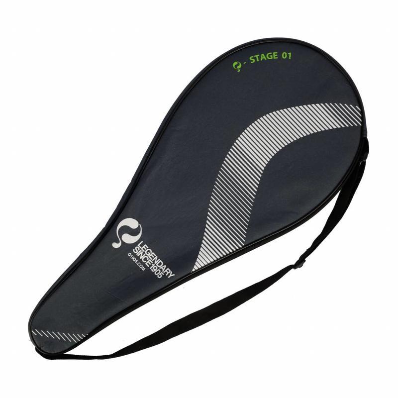 Q1905 Tennis Racket JR Green