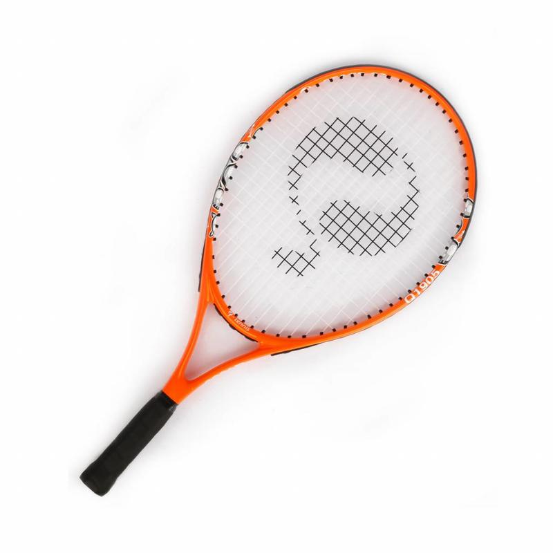 Q1905 Tennis Racket JR Orange
