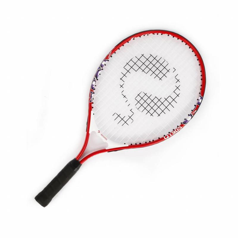 Q1905 Tennis Racket ST3 Red