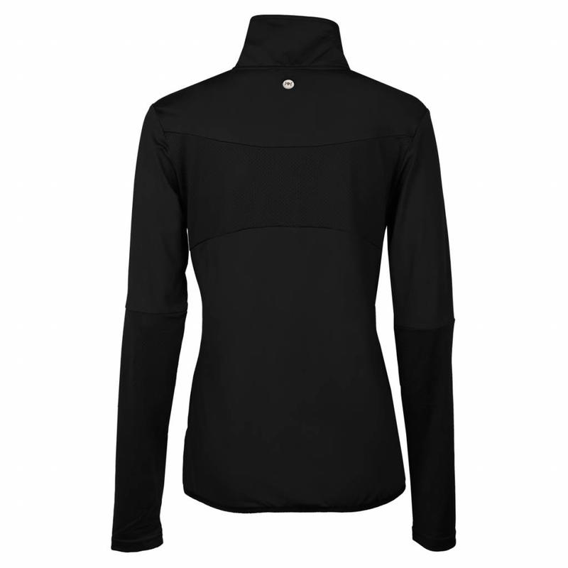 Q1905 Women's Tech Jacket Q Blue Graphite