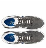Q1905 Heren Sneaker Platinum Dk Grey / White