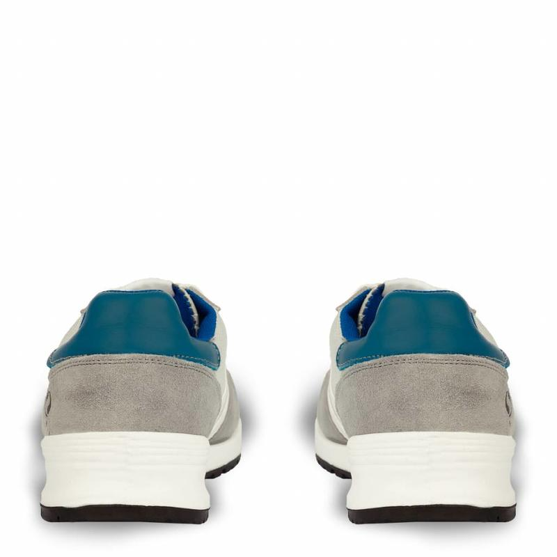Q1905 Werkschoen Sprint Grey