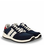 Q1905 Safety Boot Sprint Deep Navy