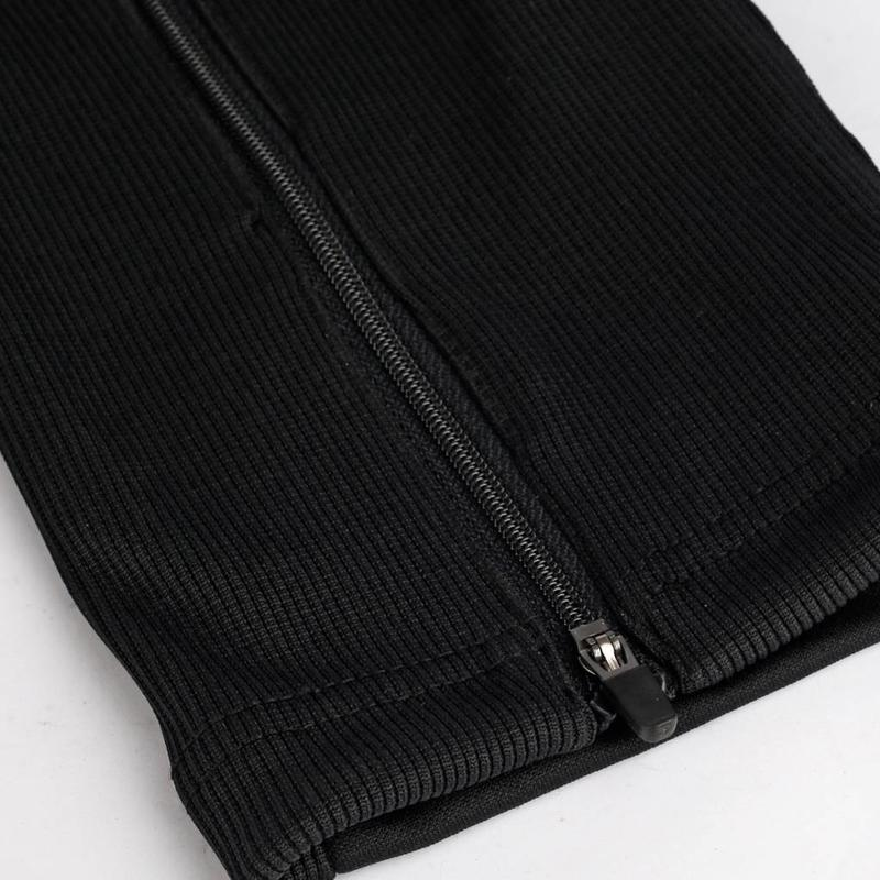 Q1905 Men's Tech Pants Q Blue Graphite