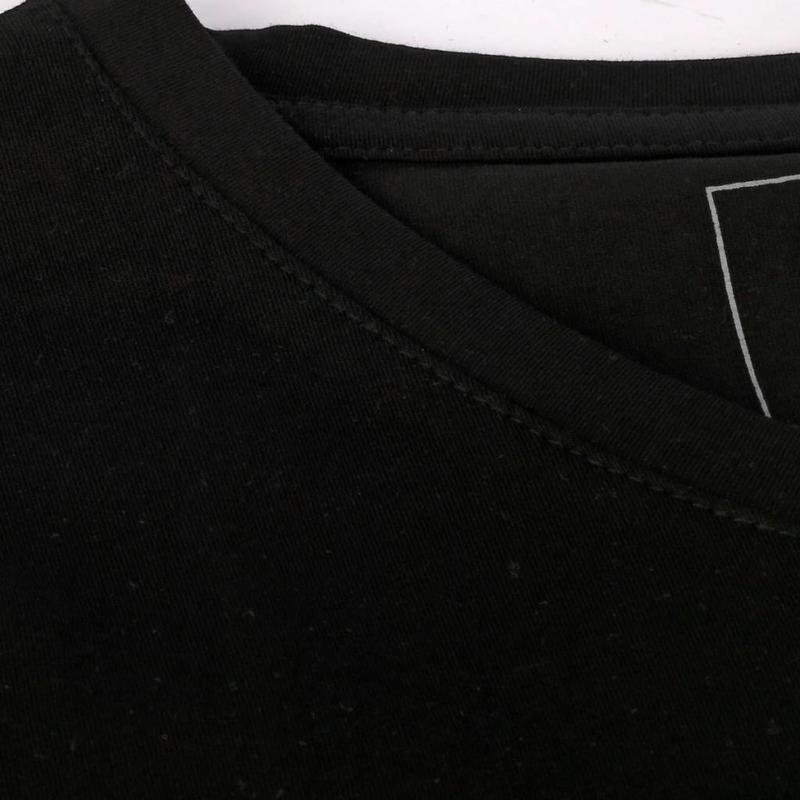 Q1905 Men's Tee Qdile Black