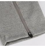 Q1905 Women's Tech Pants Q Grey melange