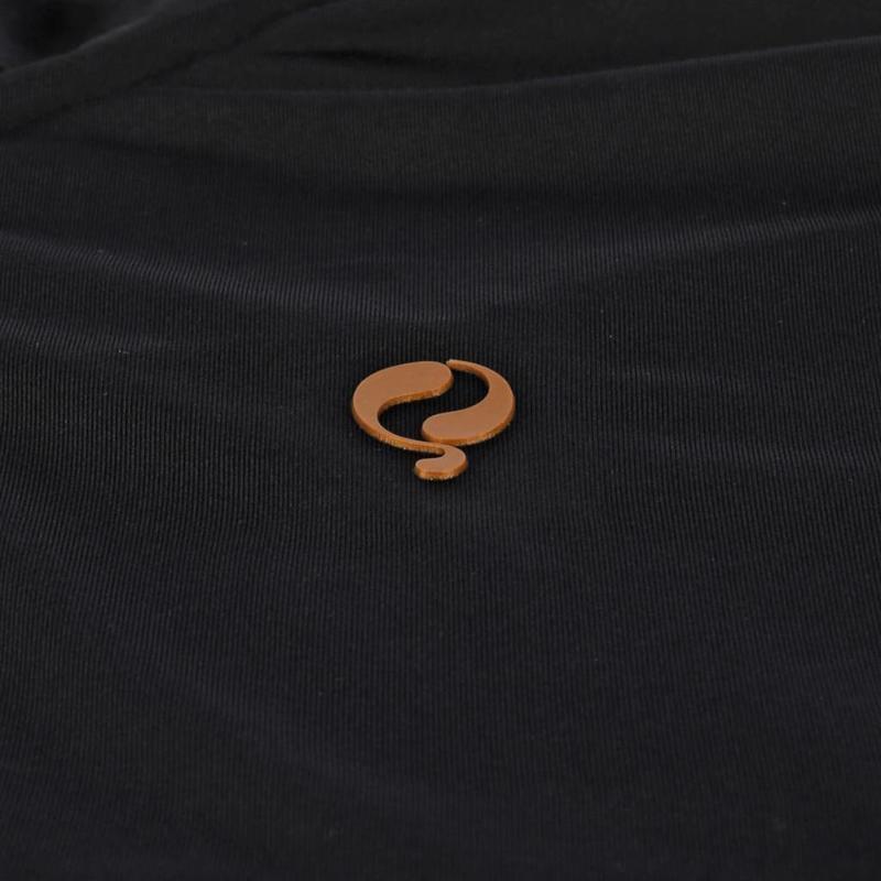 Q1905 Dames Tech Jacket Q Blue Graphite