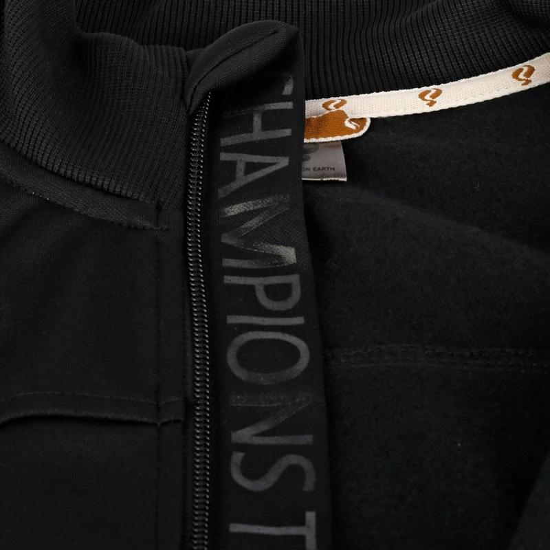 Q1905 Women's Tech Jacket Q Blue Graphite