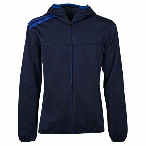 Heren Trainingsjack Pantic Navy / Blauw