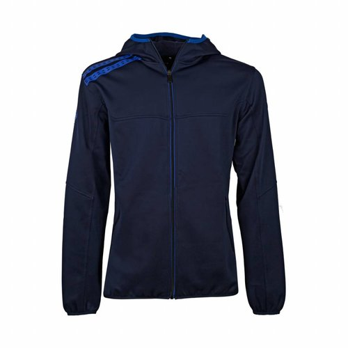 Kids Trainingsjack Pantic Navy / Blauw