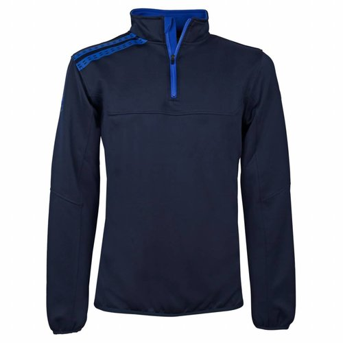 Men's Sweater Vreven Navy / Blauw