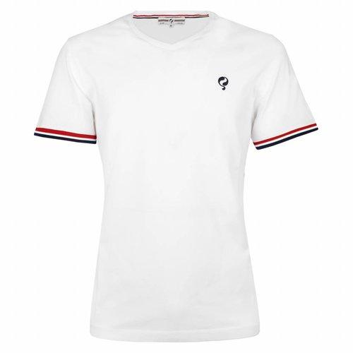 Men's T-shirt Zandvoort White