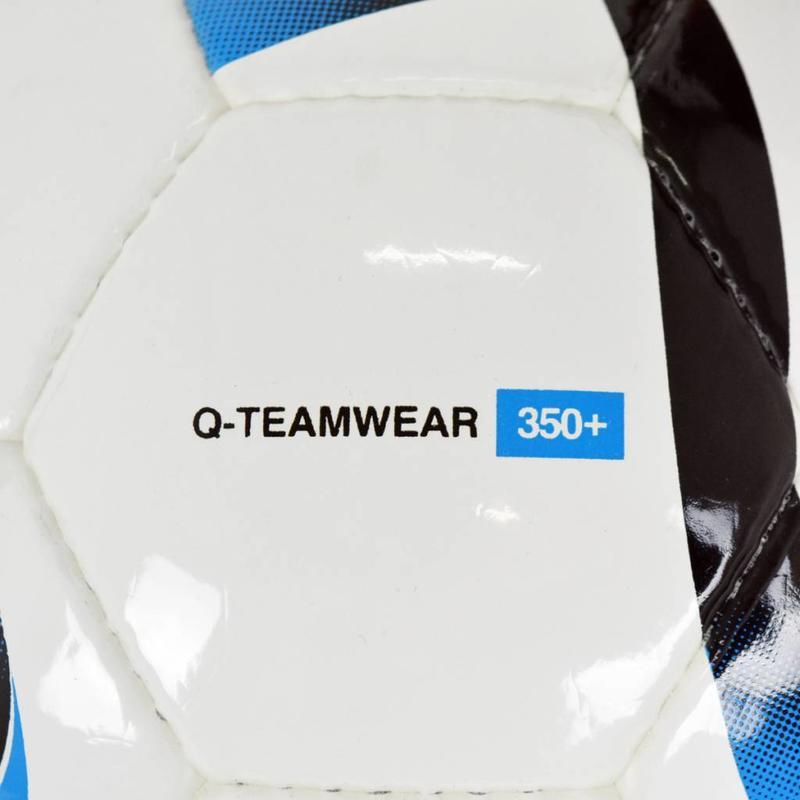 Q1905 Bal 350+ Wit / Blauw