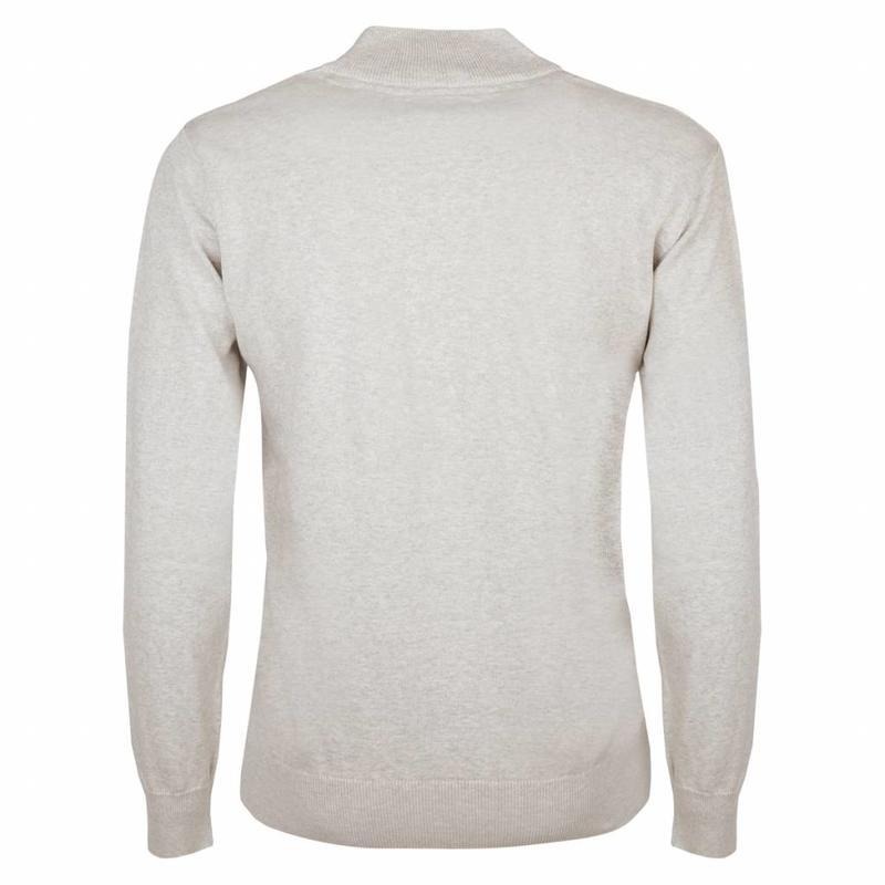 Men's Pullover Half Zip Chester Greyhound