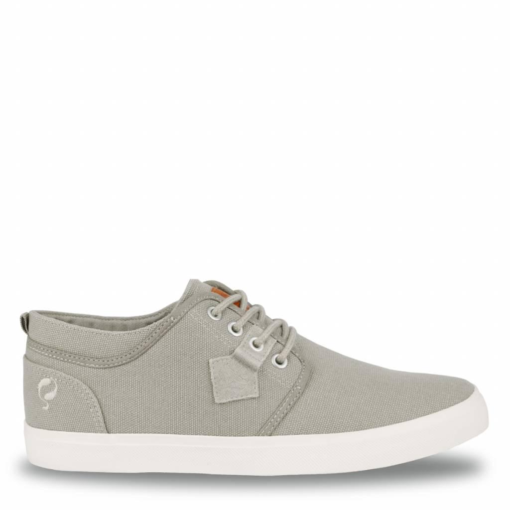 Q1905 Heren Sneaker Noordwijk Light Grey