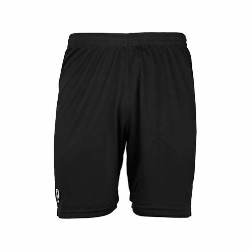Heren Trainingsshort Karami Zwart / Wit